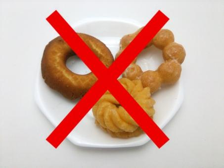 間食は摂ったら太るは嘘?間食のメリットと太る仕組みを徹底解析