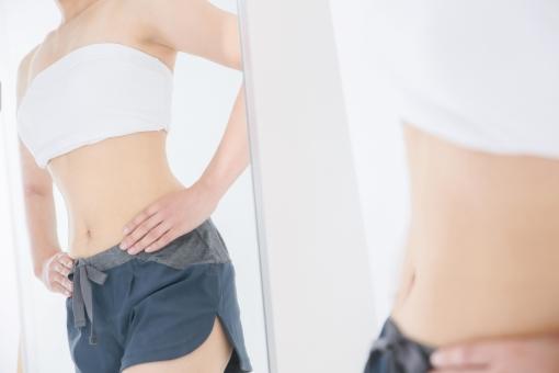 【ミラーダイエット】鏡を見ることがダイエットにつながるって本当?