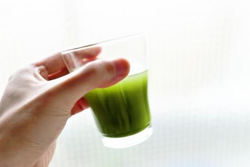 厳選青汁premium(青汁プレミアム)のダイエット効果とは?
