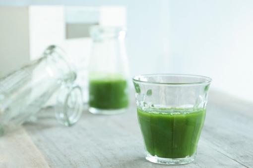 【美味しい】濃い藍の青汁の評判・口コミはどうなの?便秘や健康に最適なのか実績検証してみた