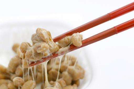 【納豆でダイエット・美容・健康】やっぱり効果てきめん!凄かった納豆のパワー!