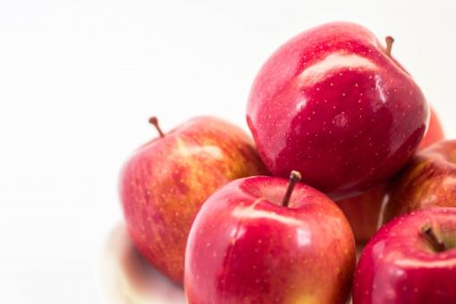 【3日間のプチ断食】りんごダイエットを3日間試した時の思わぬ効果と結果!