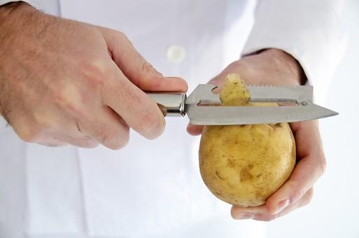 【痩せる炭水化物?】じゃがいもは太る?太らない?腹持ちがよくダイエットにいい?