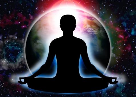 【瞑想がダイエットに効果的?】ダイエットが続かない人は瞑想がおすすめな理由とは?継続の根拠・やり方含め徹底検証