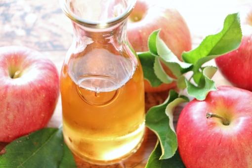 【疲労・高血圧・美肌・便秘】りんご酢が超ダイエット効果をもっていた!?その他にも驚きの効能と飲むタイミングは?